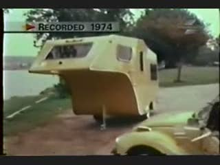 1974 VW Bug Camper Trailer from:DotComd
